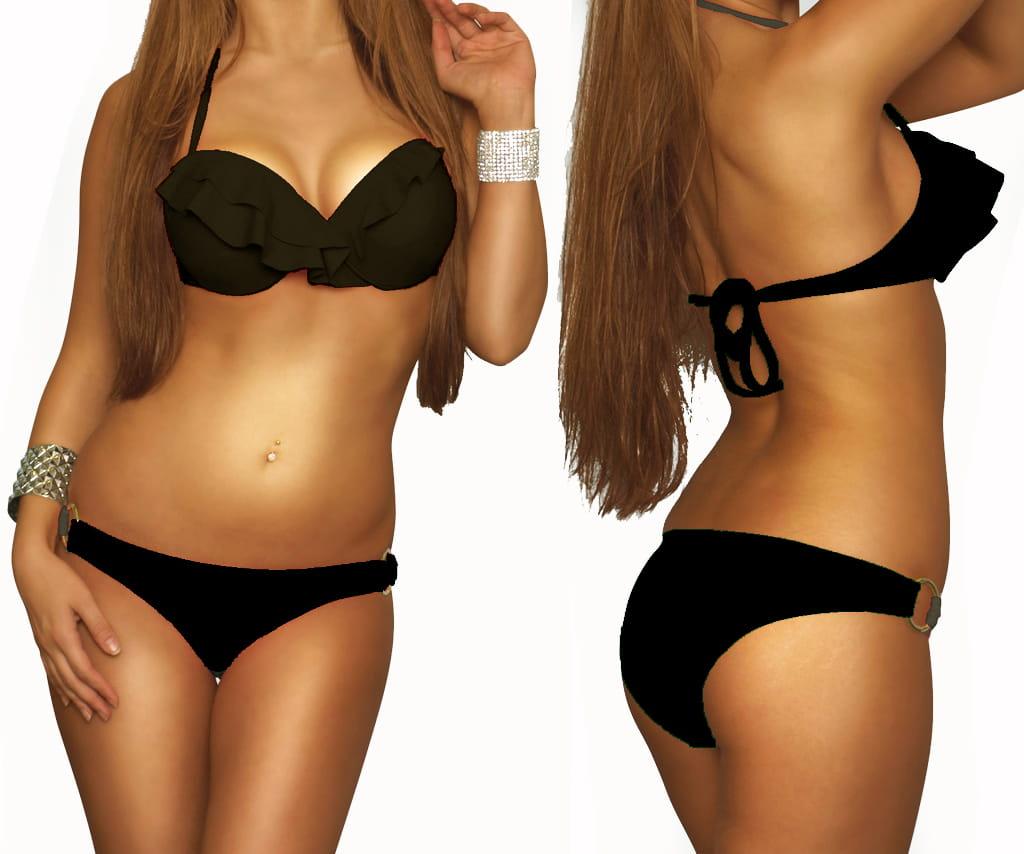 3f5b4e5a075442 6100_2 czarny strój kąpielowy bikini falbana (1).jpg